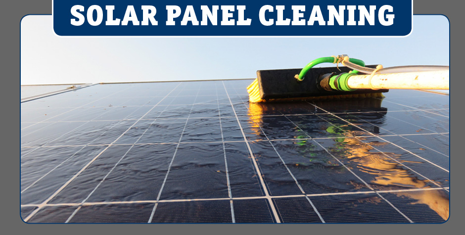 solar cleaning services in connecticut